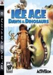 ICE AGE-DAWN OF THE DINOSAURS (PS3)