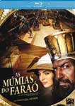 AS MUMIAS DO FARAO (BLU-RAY)