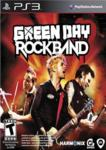 GREEN DAY-ROCK BAND (PS3)