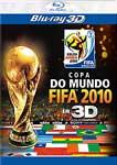 COPA DO MUNDO FIFA 2010 3D (BLU-RAY)