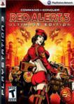 COMMAND E CONQUER-RED ALERT 3 (PS3)