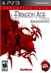 DRAGON AGE-ORIGINS-AWAKENING (PS3)