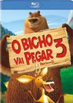 O BICHO VAI PEGAR 3 (BLU-RAY)