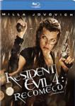RESIDENT EVIL 4-RECOMECO (BLU-RAY)