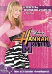 HANNAH MONTANA-TERCEIRA TEMPORADA-VOL.4