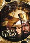 AS MUMIAS DO FARAO