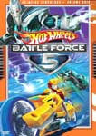 HOT WHEELS BATTLE FORCE 5-VOL.2
