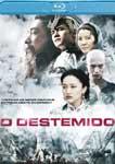 O DESTEMIDO (BLU-RAY)