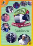 SORRIA VOCE ESTA NA RECORD