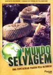 O MUNDO SELVAGEM-VOL.04