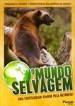 O MUNDO SELVAGEM-VOL.12