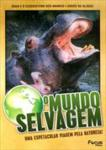 O MUNDO SELVAGEM-VOL.13