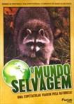 O MUNDO SELVAGEM-VOL.15