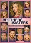 BROTHERS AND SISTERS-QUARTA TEMPORADA-DISCO 4