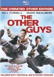 THE OTHER GUYS-AREA 1 (BLU-RAY)