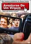 AS AVENTURAS DE UM VIRGEM