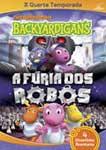 BACKYARDIGANS-A FURIA DOS ROBOS