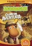 BACKYARDIGANS-O CLUBE DA AVENTURA
