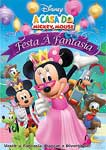 A CASA DO MICKEY MOUSE-FESTA A FANTASIA
