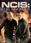 NCIS-LOS ANGELES-PRIMEIRA TEMPORADA-DISCO 4