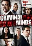 CRIMINAL MINDS-QUINTA TEMPORADA-DISCO 5