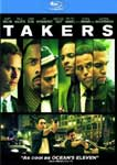 TAKERS-AREA 1 (BLU-RAY)