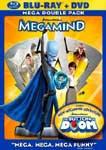 MEGAMIND-AREA 1 (BLU-RAY)