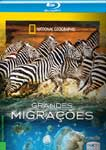 NATIONAL GEOGRAPHIC-GRANDES MIGRACOES (BLU-RAY)