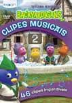 BACKYARDIGANS-CLIPES MUSICAIS 2