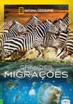NATIONAL GEOGRAPHIC-GRANDES MIGRACOES-DISCO 2