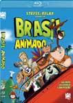 BRASIL ANIMADO (BLU-RAY)