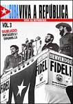 CUBA-VIVA A REPUBLICA VOL.3