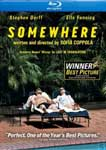 SOMEWHERE-AREA 1 (BLU-RAY)