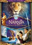 THE CHRONICLES OF NARNIA-THE VOYAGE OF THE DAWN TREADER-AREA 1 (BLU-RAY)
