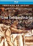 LIXO EXTRAORDINARIO (BLU-RAY)