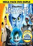 MEGAMENTE + MEGAMENTE-O BOTAO DA PERDICAO