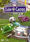 CLUBE DOS CARROS-VOL.3