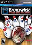 BRUNSWICK PRO BOWLING (PS3)