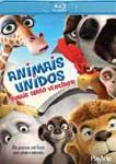 ANIMAIS UNIDOS JAMAIS SERAO VENCIDOS (BLU-RAY)