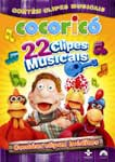 COCORICO-22 CLIPES MUSICAIS