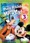 PURA RISADA COM O MICKEY-VOL.3