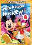 PURA RISADA COM O MICKEY-VOL.4