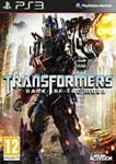 TRANSFORMERS-DARK OF THE MOON (PS3)