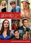 GOSSIP GIRL-QUARTA TEMPORADA