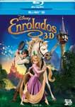 ENROLADOS 3D (BLU-RAY)