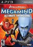 MEGAMIND-ULTIMATE SHOWDOWN (PS3)