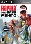 RAPALA PRO BASS FISHING (PS3)