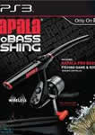 RAPALA PRO BASS FISHING ROD (PS3)