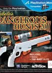 CABELA S-DANGEROUS HUNTS 2011-TOP SHOT ELITE (PS3)