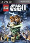 LEGO STAR WARS III-THE CLONE WARS (PS3)